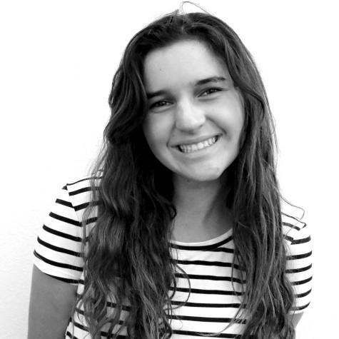 Photo of Ana Sayre