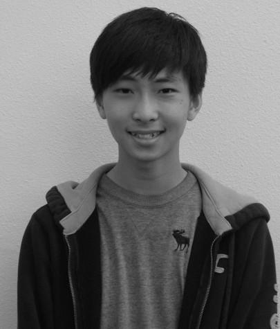 Photo of Yechan Yang