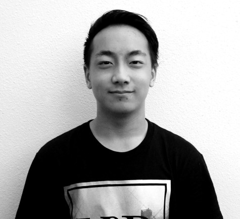 Photo of Vincent Hsueh
