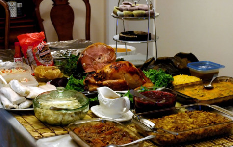 Get the dish on Thanksgiving traditions