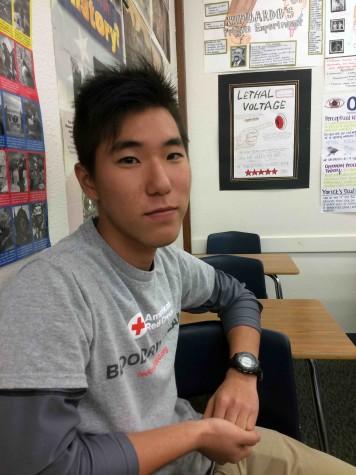 Chris Lee, Junior