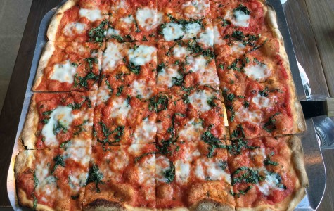 Square One Pizza wins high ratings fair and square