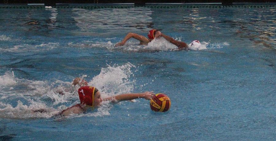 Girls+Water+Polo+Falls+Short+of+a+Win
