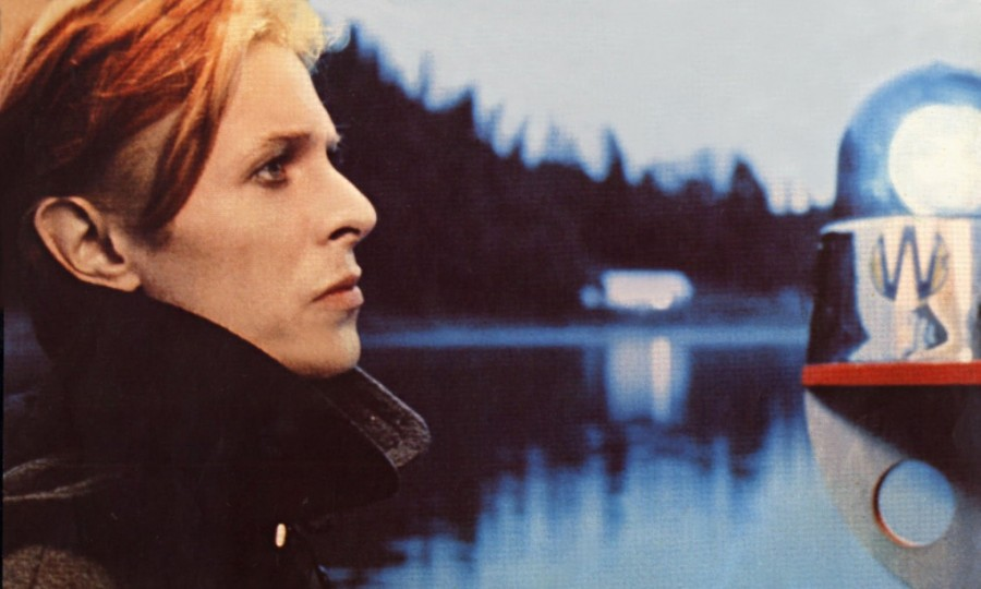 David+Bowie+leaves+behind+a+legendary+career+in+music.+