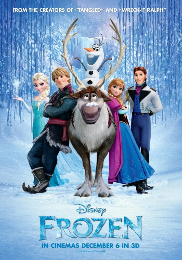DIsney%27s+hit+%27Frozen%27+will+also+come+to+life+on+Broadway+this+summer.+
