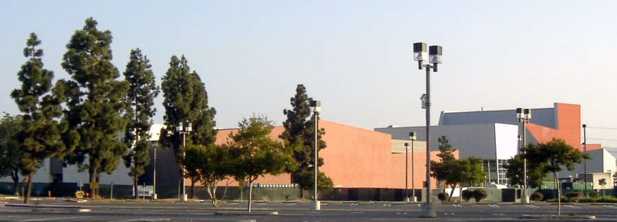 Irvine Valley College stands as an opportunity for higher education for students with  financial or academic difficulties.