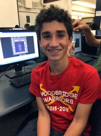 Lorenzo Minney, Freshman