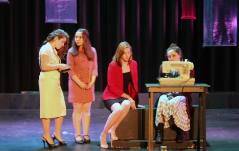 Student performers become 'Anon(ymous)'