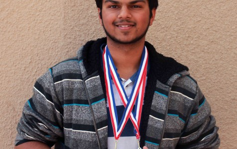 Commitment Pays: Gold Medal in Congressional Awards