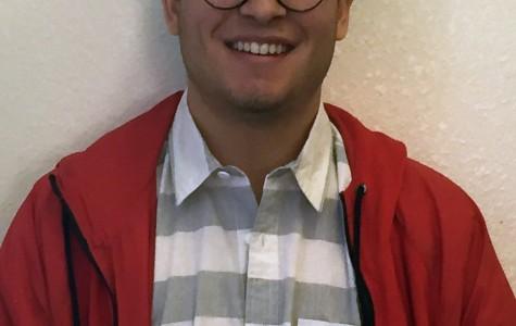 Adrian Grey, Senior