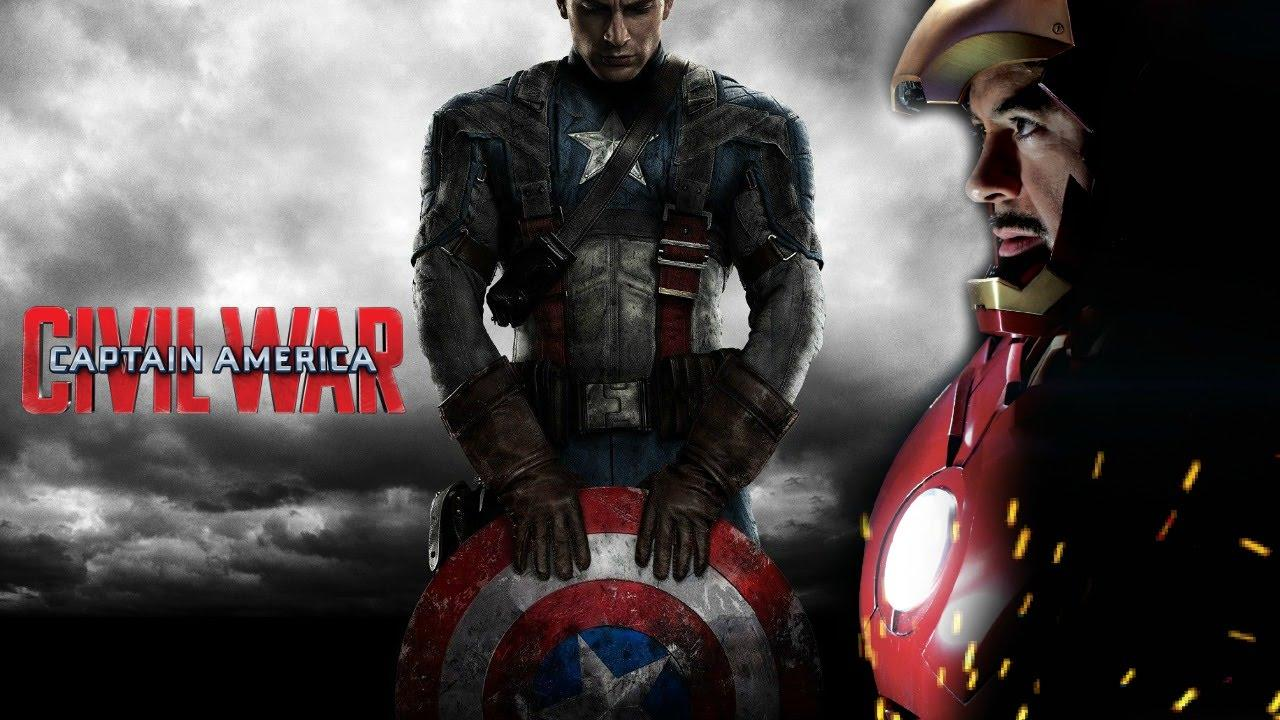 'Captain America: Civil War' catches attention of many people