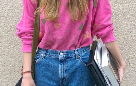 Madeline Loudon, Senior