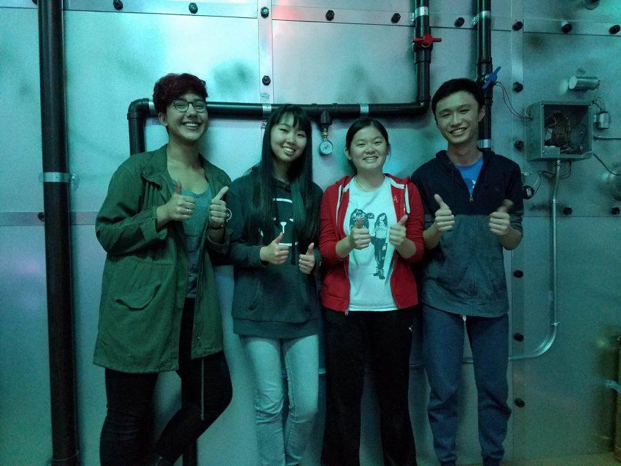 My+team%2C+Hiba+Totakhail%2C+Lillian+Wu%2C+Jubilee+Pham+and+Bill+Chang+celebrating+our+victory