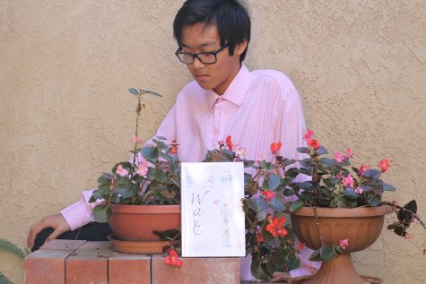 Eric Zhou's vie in rose (life in Pink)