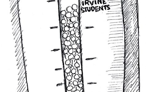 Staff Editorial: Are Irvine students happy?