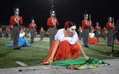 """""""Día de los Muertos"""" brought to life"""