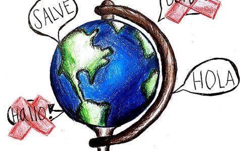 Languages, Linguarum, Idiomas! — Languages, Languages, Languages!