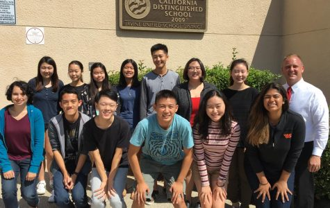 Students qualify as National Merit semifinalists
