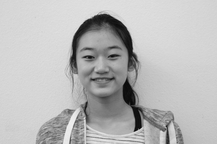 Mandy Yang