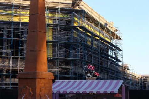Irvine Spectrum Developments: New Stores Plan To Open by 2018