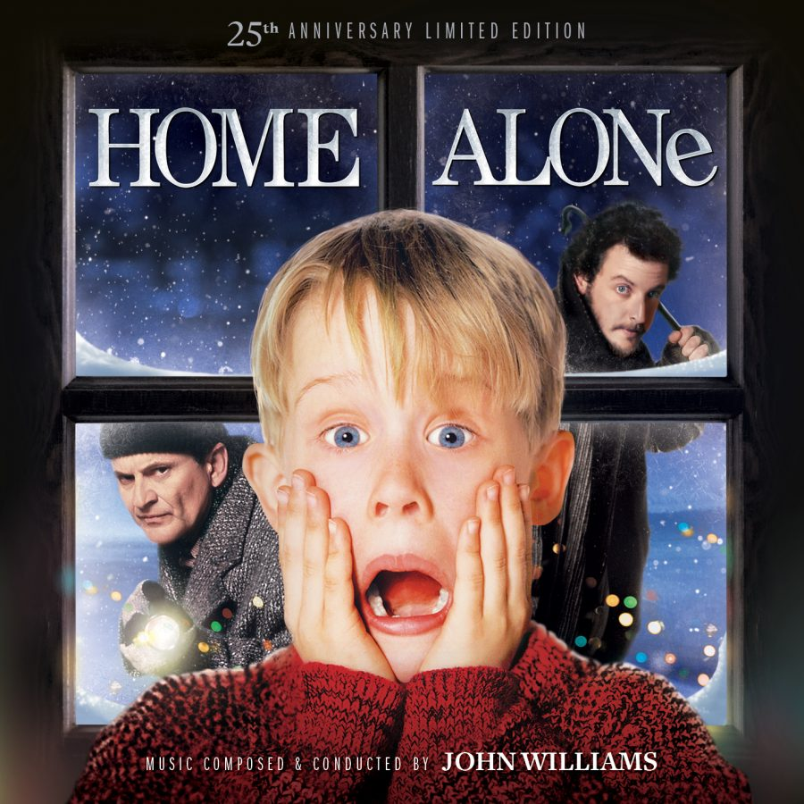 Somewhere in My Memory, composed by Academy Award-winning film composer John Williams, gained its popularity when it was featured in the Home Alone series. The song intro excites the audience by its tranquil sound of the xylophone and gradually finding its right dynamic with powerful sound of the clarinets and the violins. The beautiful harmony of the choir entertains the ears of the audience and brings tranquility by the joyful lyrics.