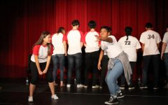 Improv Students Act Unscripted