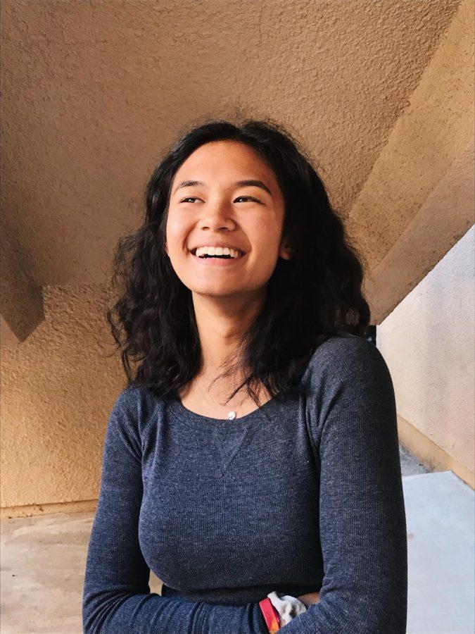 Alyssa Crosby, Sophomore