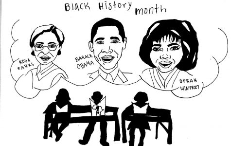 Black History Month Needs More Recognition