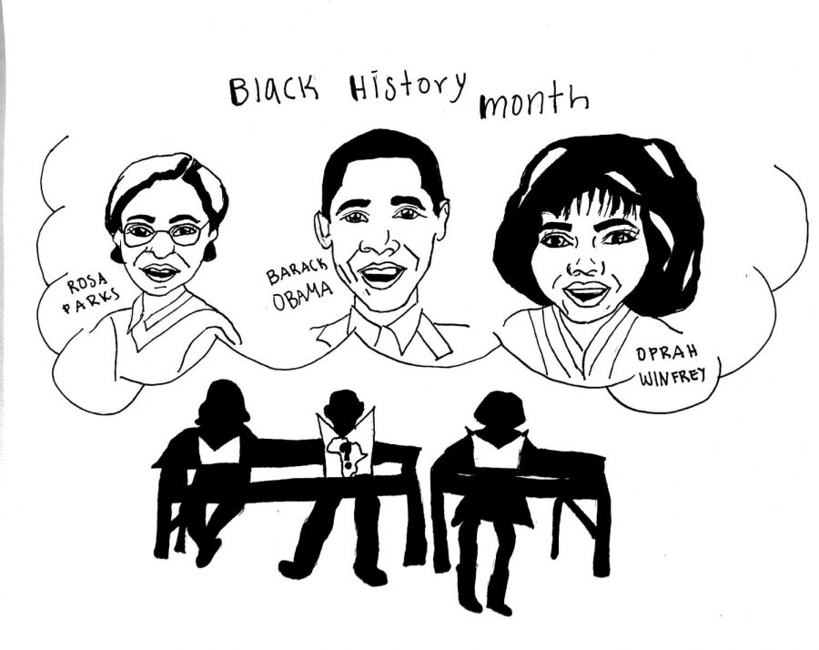Black+History+Month+Needs+More+Recognition