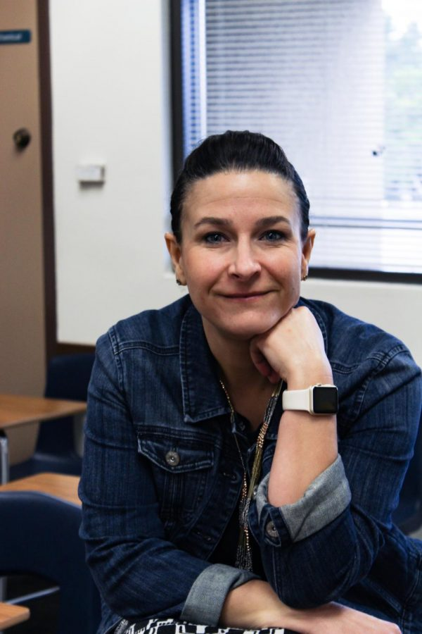 Christy Haley, Staff