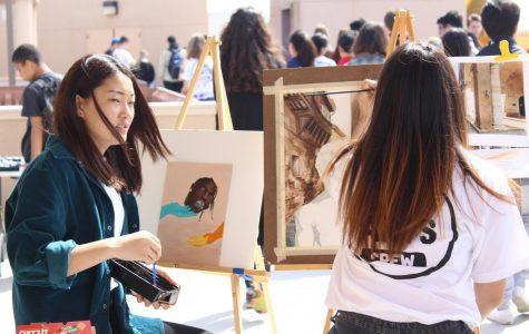 Fine Arts Day