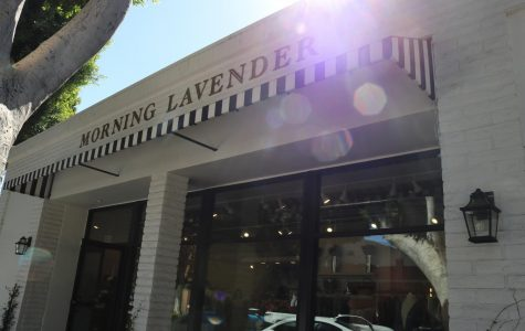 Morning Lavender OC