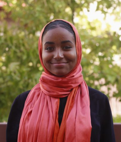 Sarra Hassen