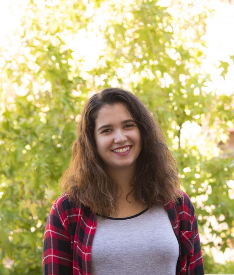 Corina Silverstein