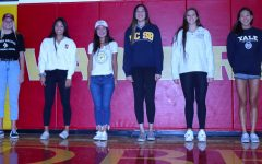 Signing Day: Athletes on Another Level