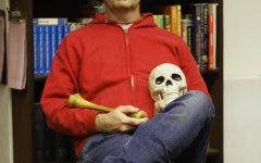 John Conant, Latin Teacher