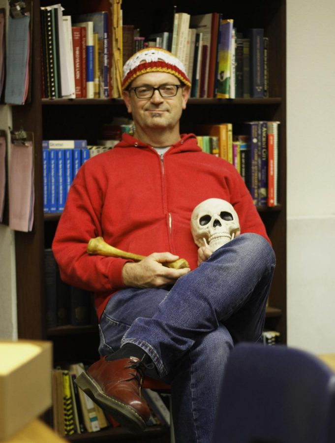 John+Conant%2C+Latin+Teacher