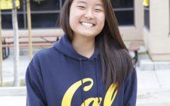 Pauline Kim, Sophomore