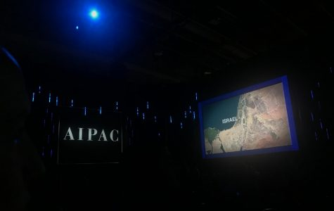 Attending an AIPAC conference reaffirmed my belief that support for Israel should be a bipartisan issue.