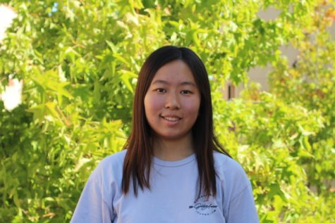 Photo of Rachel Lee
