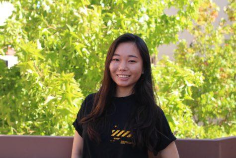 Lauren Chong
