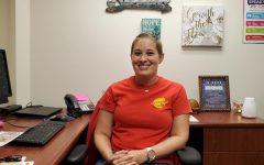Lauren Stallings, Wellness Coordinator