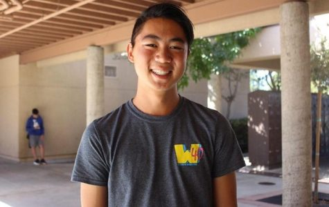 Brandon Yu, Junior