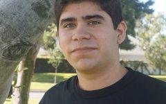 Alberto Arce, Senior