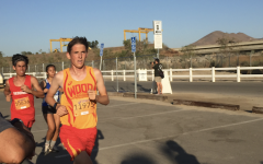 Warrior Cross Country Runners Stride in Their Invitational