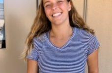 Daisy Bateman, Sophomore