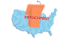Growing Up in History: Impeachment Controversy