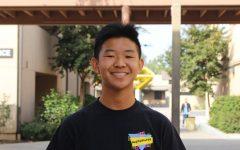 Ezra Han, Sophomore