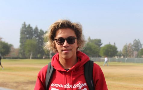 Liam Goodemote, Sophomore