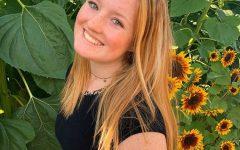 Megan Ray, Junior